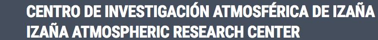 Centro De Investigación Atmosférica de IZAÑA